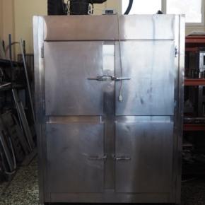 Ψυγείο - συντήρηση με 4 πόρτες